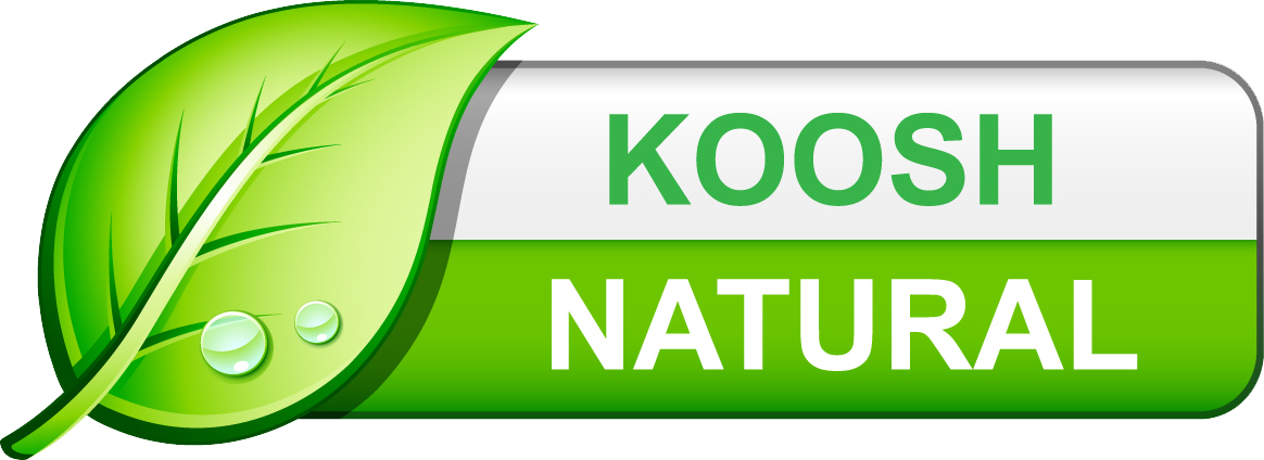 Logo Koosh Natural