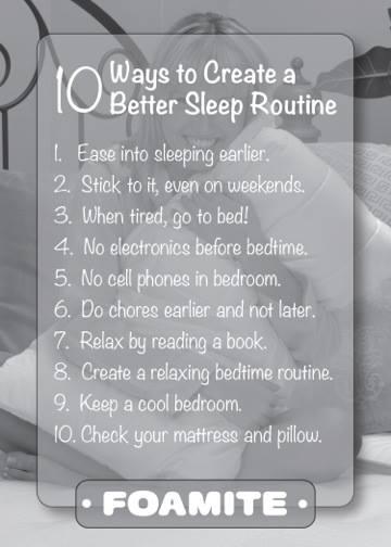 10 BETTER SLEEP AU3013