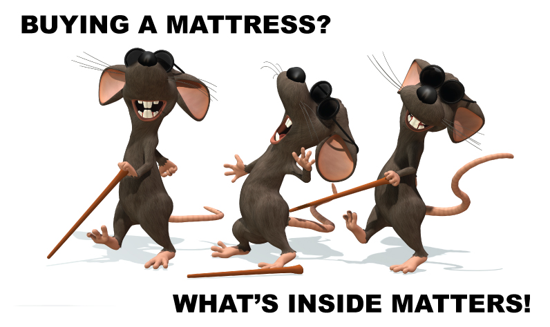 12 mon Mattress Buying Myths whatsINSIDEmatters