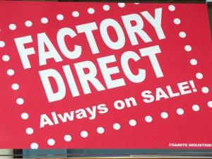 factory direct mattresses