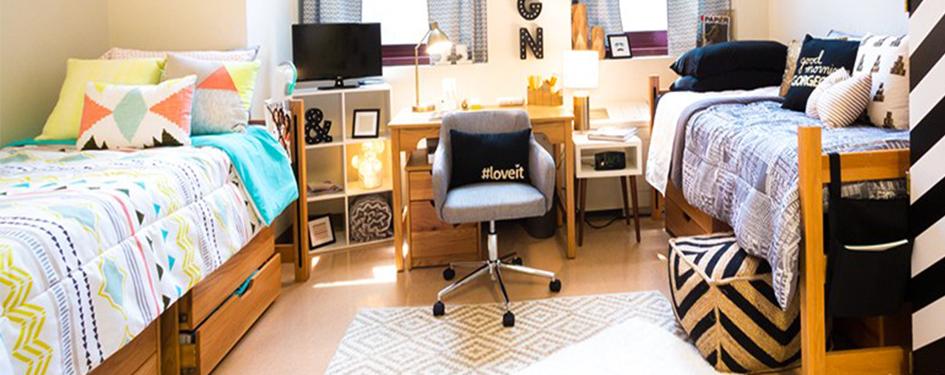 University Students Beware Of Dorm Mattresses For