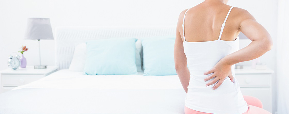 A Mattress Can Cause Or Relieve Back Pain For